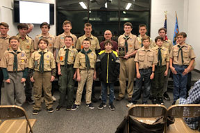 Boy Scout Troop 64